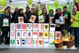 Breite Allianz fordert fair produzierte Lebensmittel