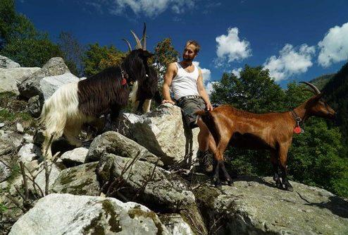 «Geissenparadies» via Crowdfunding unterstützen