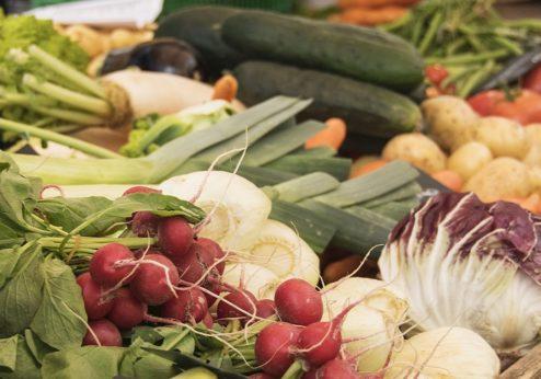 Verbot von Wochenmärkten: Neue Vertriebswege gesucht