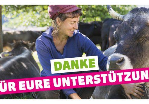 Viel erreicht für faire und ökologische Landwirtschaft