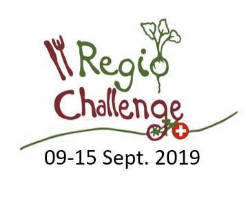 Regio Challenge: Iss was um die Ecke wächst!