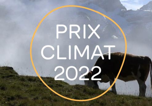 6 Projekte für den Prix Climat nominiert
